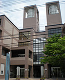 Hiroshima City Aki Ward Library