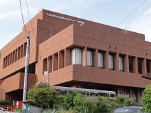 Hiroshima City Asakita Ward Library