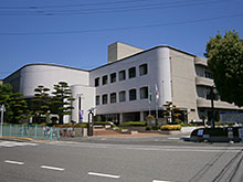 Hiroshima City Asaminami Ward Library