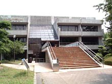 Hiroshima City Central Library
